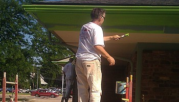 Chem Brite Grand Rapids residential painting contractor