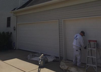 Chem Brite Grand Rapids residential painting contractor business near me highly rated West Michigan