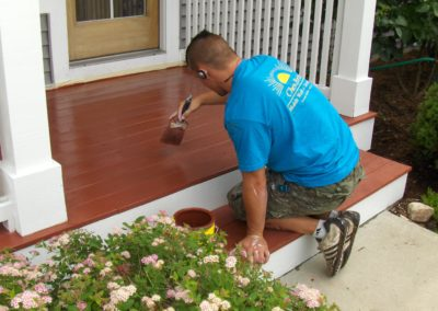 Chem Brite Grand Rapids home painter contractor business near me highly rated West Michigan